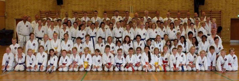 Egedal Karate Klub