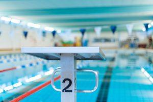 Svømmeklubben Laksen