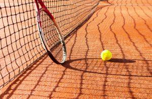 Tennis i Egedal