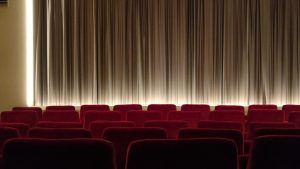 biografer i nærheden af Egedal - Vores Egedal