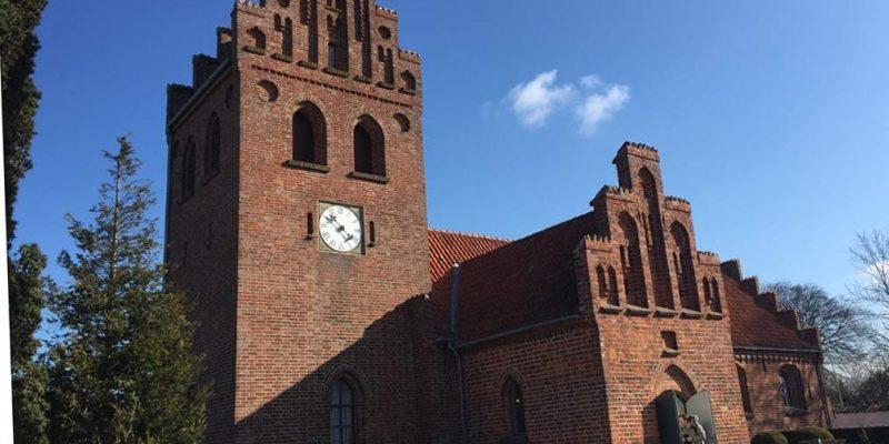 Ølstykke Kirke
