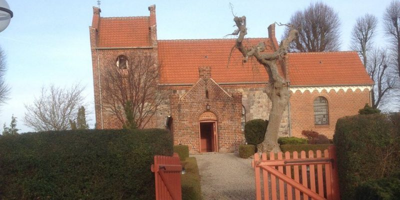 Slagslunde Kirke