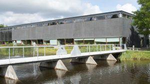 Smørum Bibliotek i Egedal Kommune - Vores Egedal