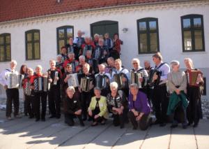 Østsjællands Harmonika Orkester