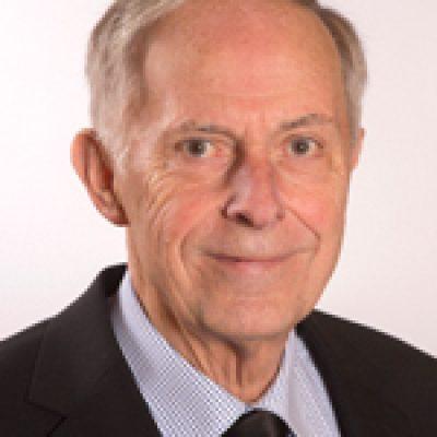 Perle-stafet med Erhard Filtenborg.