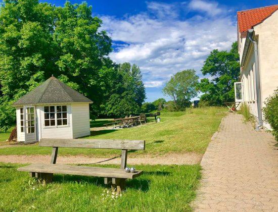 Græstedgård i Ølstykke
