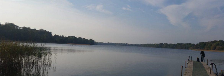 Buresø – En skøn naturoplevelse