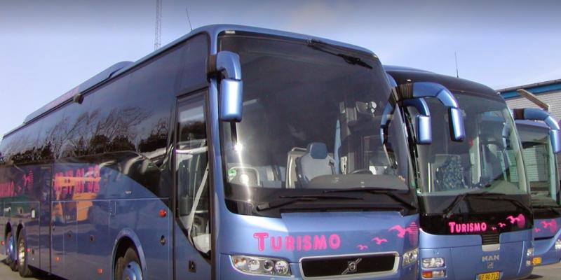 A-Busserne/Turismo