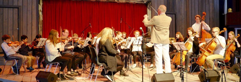Musikskolen EMUSOs Støtteforening