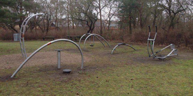 Stuehøj Fitnesspark – Ølstykke