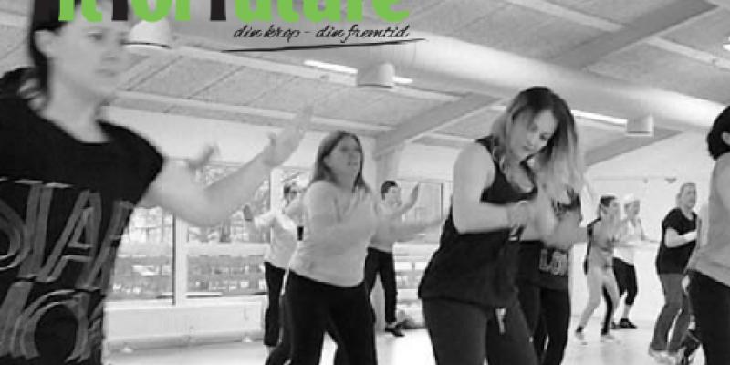 Fit for Future – Dit motionscenter med den gode stemning