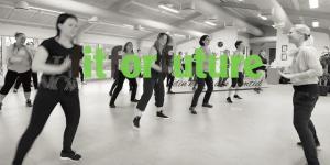 *Fit for Future - Dit motionscenter med den gode stemning