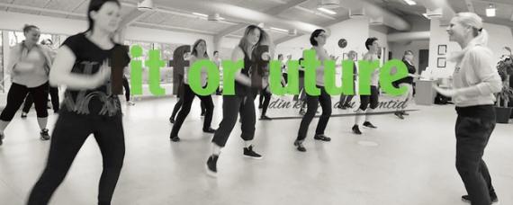 Fit for Future - Dit motionscenter med den gode stemning
