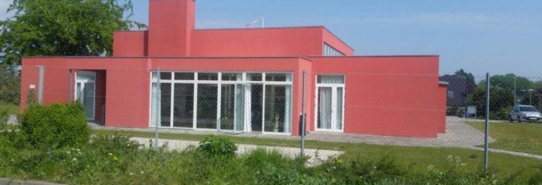 HEP-huset