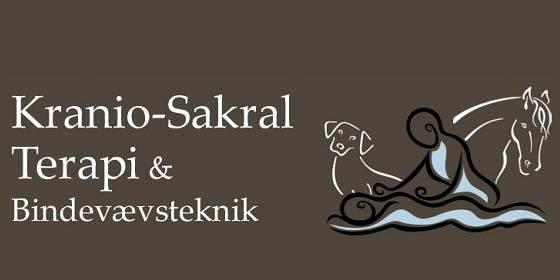 Kranio Sakral Terapi og bindevævsteknik