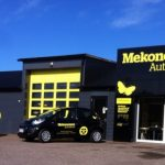 Service Centret Mekonomen Autoteknik