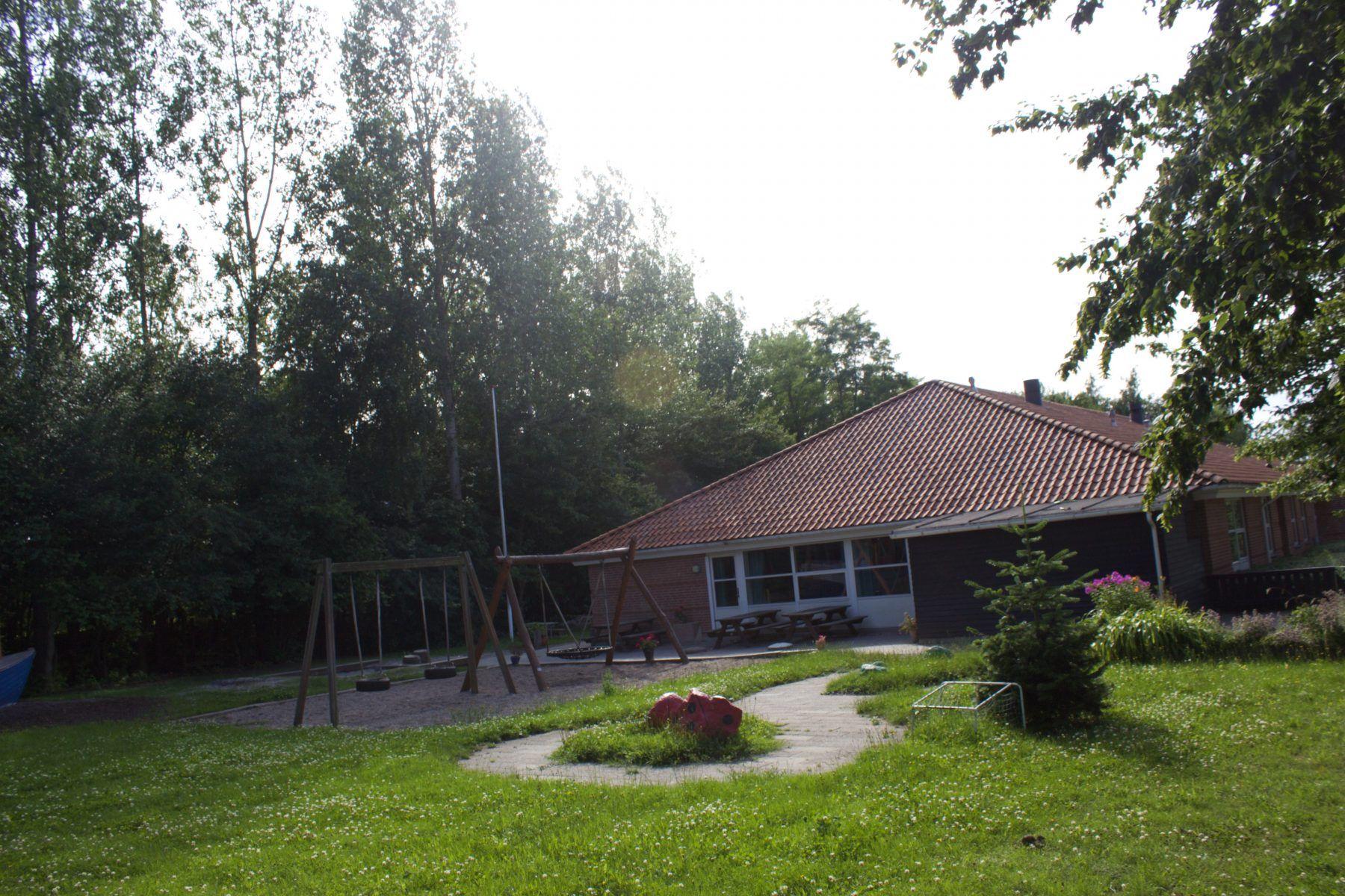 Børnehuset Tryllefløjten i Ølstykke – Egedal Kommune