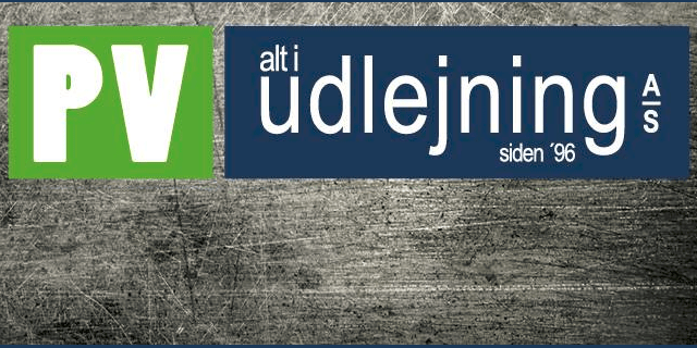 PV-Udlejning