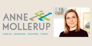 ledelse, coaching, stress, anne mollerup, egedal