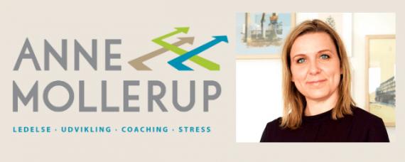 *Anne Mollerup – Ledelse, Udvikling, Coaching & Stress