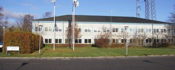 Voxeværkets kontorfællesskab i Egedal