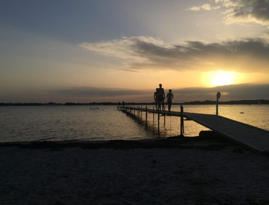 Marbæk Strandpark – Frederikssund