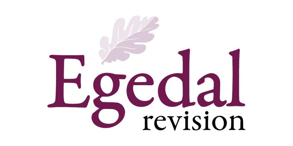 Egedal Revision