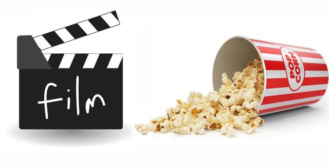 Film & popcorn i Egedal - Vores Egedal