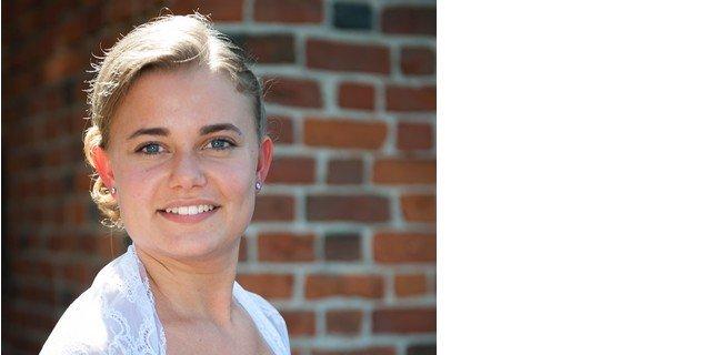 Marika Flytkjær Barsøe – Om at være ung og frivillig
