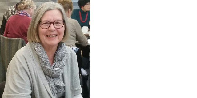 Susan Kielstrup – en kulturel ildsjæl
