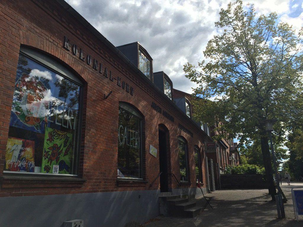 Søren Parmos Galleri i Måløv – Et besøg værd!
