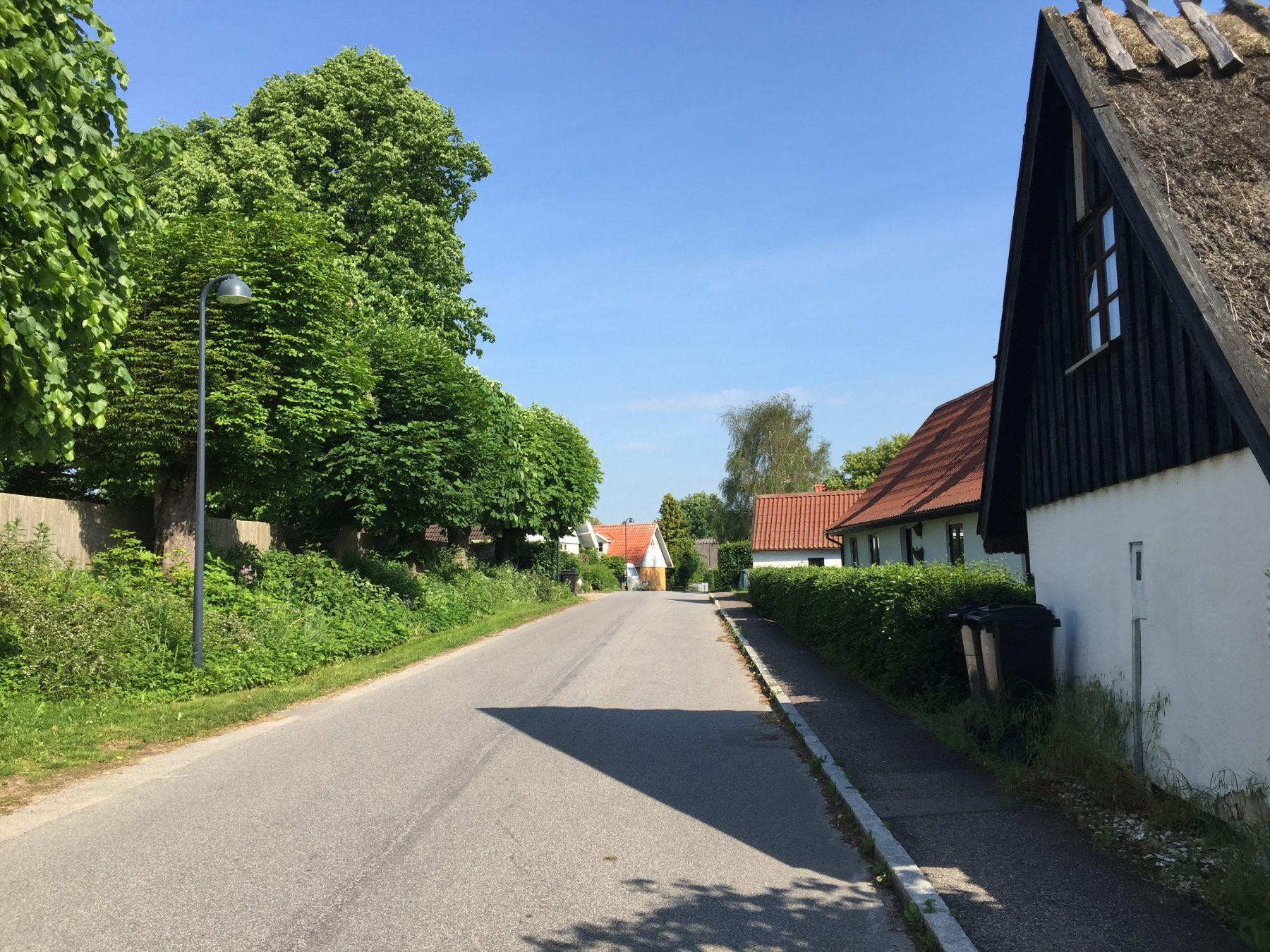 På tur til Knardrup