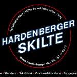 Hardenberger Skilte