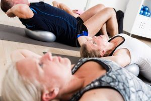 Plus-One - tag din ven med til træning gratis d. 27. februar