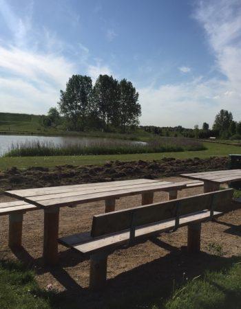 Søhøj Park – Ølstykke Bypark