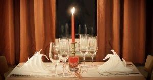 Alzheimerforeningen i Egedal viderefører <br>Candleligt Dinner for demente.