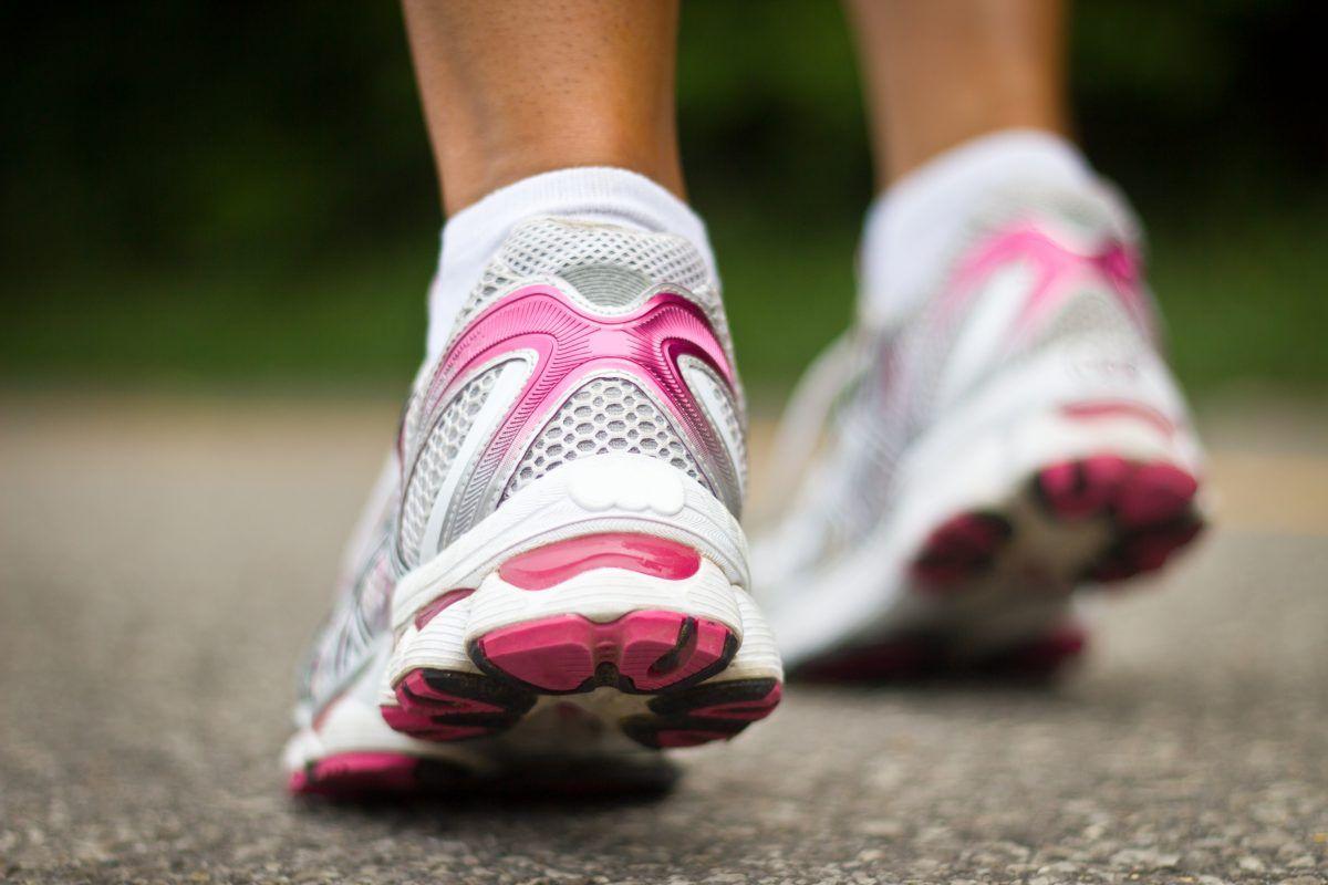 Find de gode løberuter i Egedal