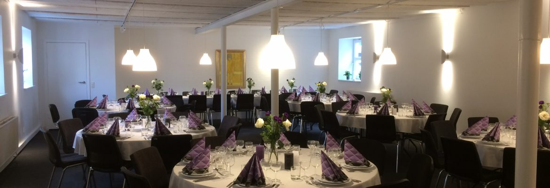 Lindendal møde/selskabslokale i Stenløse Syd