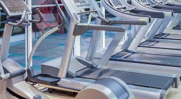 Sundhedscentret stiller træningslokaler til rådighed for patientforeninger.