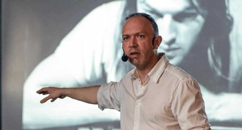 Foredrag om Pink Floyd - Vores Egedal