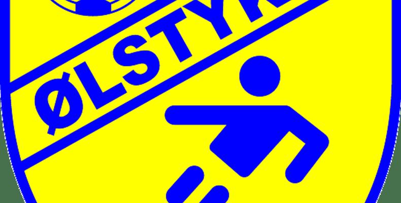 En dejlig dag på Ølstykke Stadion – ØFC mod Lyngby