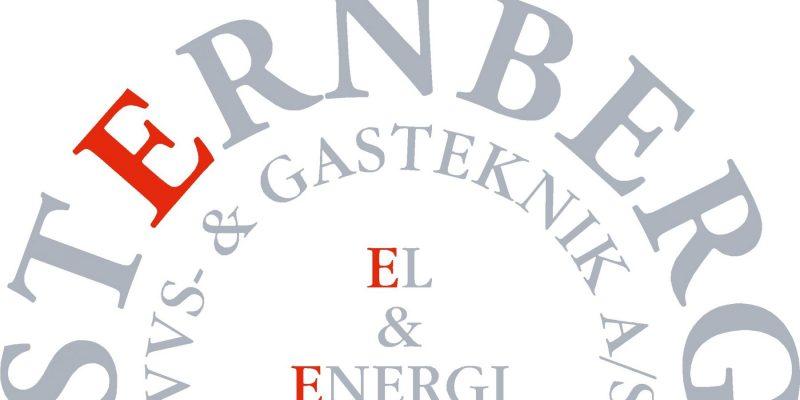 Sternberg VVS & Gasteknik A/S