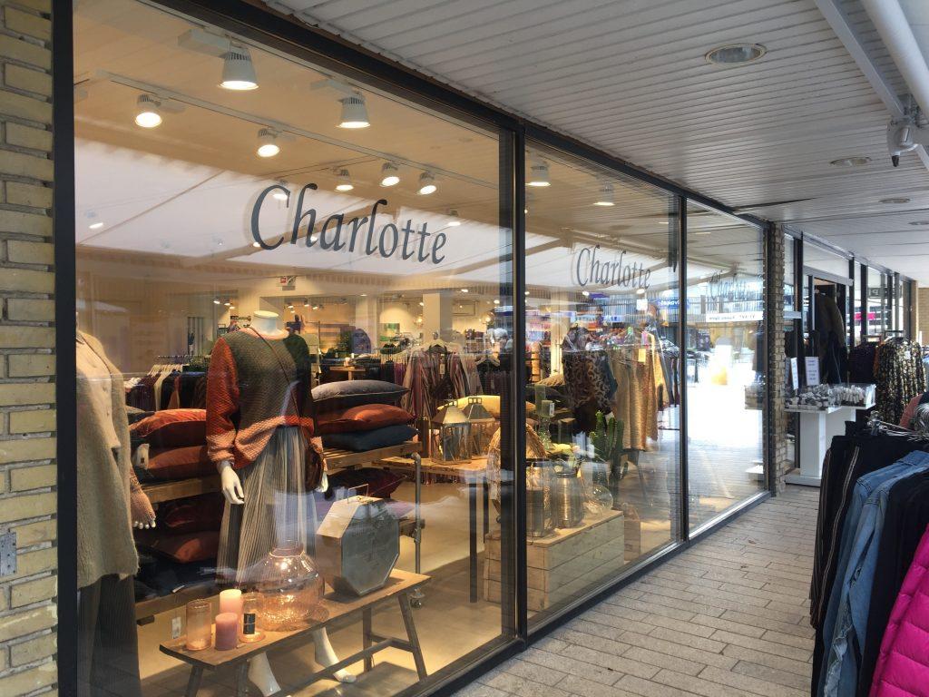 Butik Charlotte