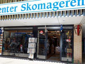 Center Skomageren