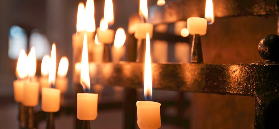 Oplevelser fra en Meditativ Gudstjeneste: Balsam for sjælen
