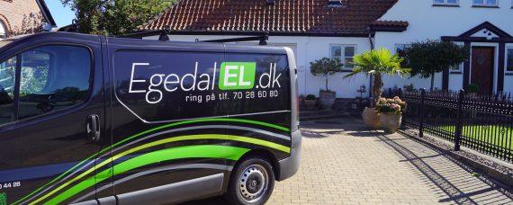*EgedalEL.dk