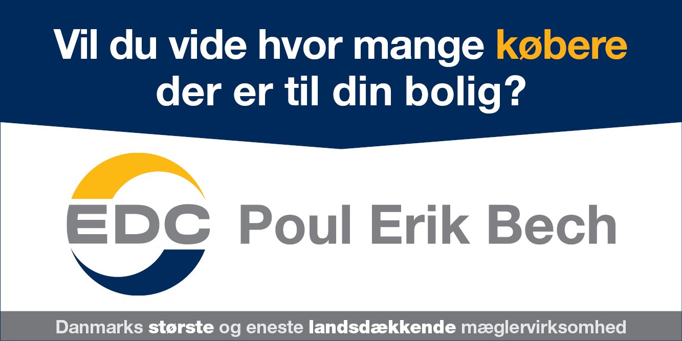 EDC Poul Erik Bech i Stenløse