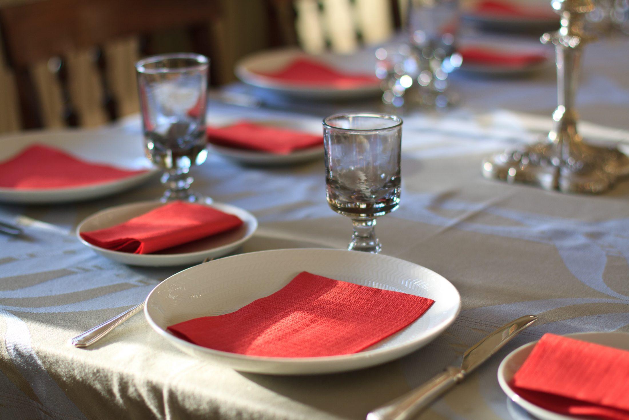 Spis med og gør en forskel som frivillig spiseven på et plejecenter