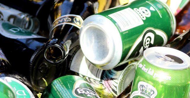 Flaskeindsamling i Ølstykke – Donér dine flasker til Ølstykke FC´s piger og drenge