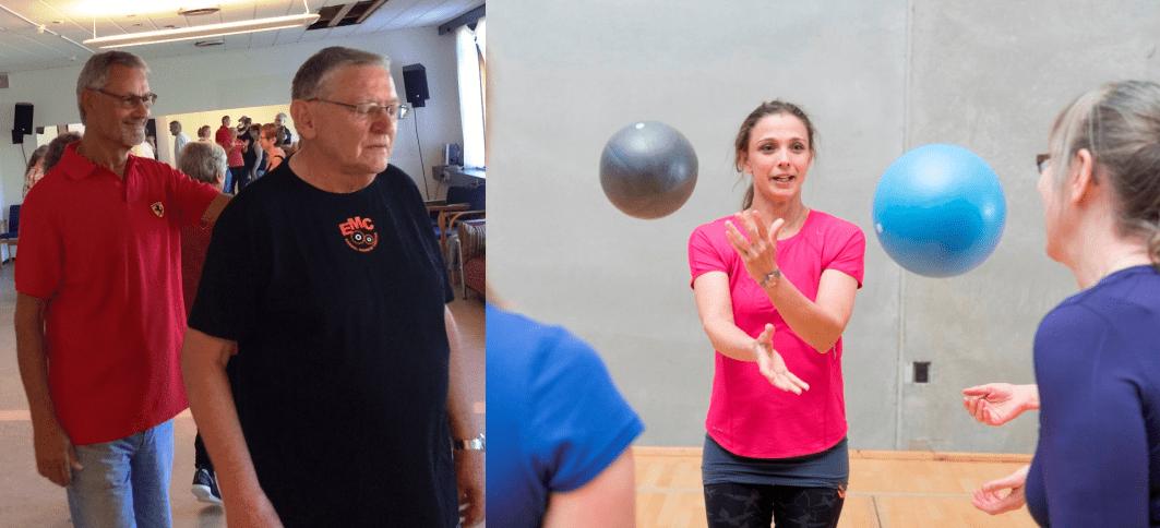 Nyt hold Hjernetræning – Fitness for hjernen starter 21. januar